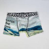 BOXER PANTS/MX-U020/U.F.O