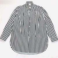 ロングシャツ/SHIRT/MX-1127