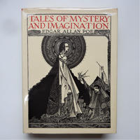 TALES OF MYSTERY AND IMAGINATION EDGAR ALLAN POE