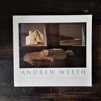 ANDREW WYETH  AUTOBIOGRAPHY