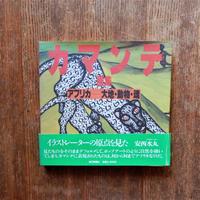 カマンテ画集 アフリカ―大地・動物・魂