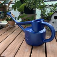 廃番 アウトドアプラスチックカン(ロングリーチカン) 2.25L ブルー