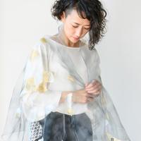 ストール 天女の羽衣 Sea Of Japan