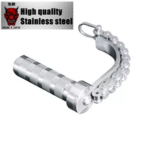 Pronation handle PRO for armwrestling|Full304stainless