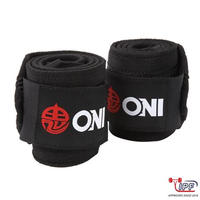 ONI Wrist Wraps XX 70cm(IPF approved)|The highest grade wrist protection
