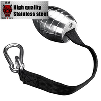 Toproll handle EX for armwrestling Full304stainless