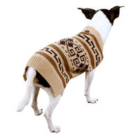 PENDLETON®  PET COLLECTION PET SWEATER - WESTERLEY  large       ペットセーター ウエスタリー柄  Lサイズ