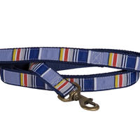 PENDLETON®  PET COLLECTION HIKER LEASH - YOSEMITE ナイロン製 リード ヨセミテ柄