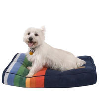 PENDLETON®  PET COLLECTION NAPPER BED small - CRATER LAKE ナッパーベッド クレーターレイク柄 Sサイズ