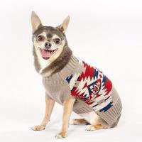 PENDLETON®  PET COLLECTION PET SWEATER - MOUNTAIN MAJESTY  small ペットセーター マウンテン マジェスティ柄 Sサイズ