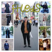 FHOdS 3コーデ撮影チケット