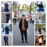 FHOdS 1コーデ撮影チケット