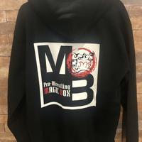 マジックボックスオフィシャルパーカー M・Lサイズ