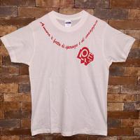 MASAMI(LOVE)Tシャツ(ホワイト)
