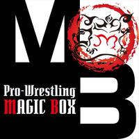 3月29日(日)Magic Box Festival 大会チケット SRS席
