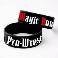 MAGIC BOXオフィシャル ラバーバンド