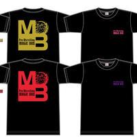 """オフィシャル 速乾ドライ """"ラメ""""Tシャツ S~XXLサイズ(生地カラー:複数色有り)"""