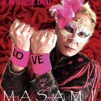 MASAMI DVDヒストリー