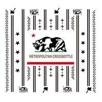 【MCB551801】LIBERTY  「CALIFORNIA」(メガネ拭き・めがね拭き)