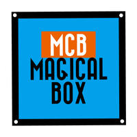MCB MAGICAL BOX
