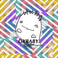 【MCB451902】G/G 「OKBABY」