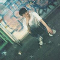 【MCB551707】BUN YOKOYAMA「KOREA」(メガネ拭き・めがね拭き)