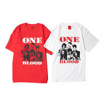ONE BLOOD TEE