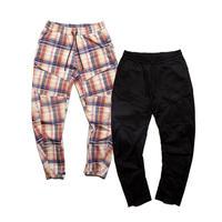 Nylon Tech Pants