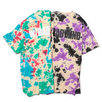 We Nah Mix Tye Dye Tee