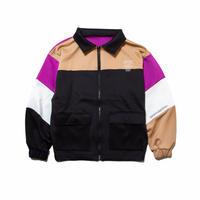 Multi Jersey Jacket