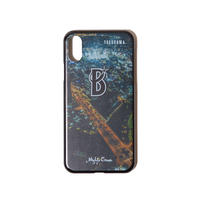 "横浜 DeNA ベイスターズ X Mighty Crown "" YOKOHAMA'S FINEST iPhone Case(ハードケース) by NINE RULAZ"