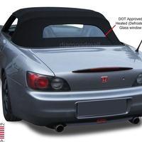 ホンダ S2000 2000~2001 ソフトトップ TW 米国製