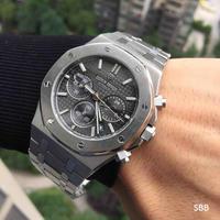 DIDUN DESIGN メンズ クォーツ腕時計 VKシリーズ