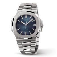 LGXIGE メンズ 自動巻腕時計 ノーチラススタイル 6カラー サファイア風防 316ステンレス