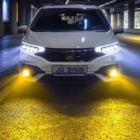 ホンダ フィット 2014-2018 LEDヘッドライト ダイナミックシグナル
