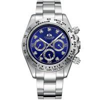 PAULAREIS メンズ 自動巻腕時計 デイトナオマージュモデル 全12カラー