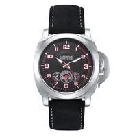 KIMSDUN メンズ 自動巻腕時計 44mm 裏スケ 全4カラー