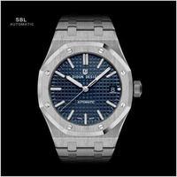 DIDUN DESIGN 自動巻き 機械式腕時計 メンズ  高級ブランド  全14色