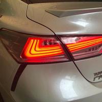 カムリ 70 LEDテールランプ シーケンシャルウインカー 流れるウインカー レクサス風 社外テール