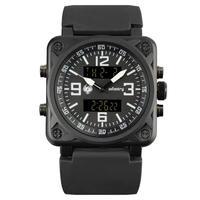 INFANTRY メンズ腕時計 日本製クォーツムーブ搭載 ミリタリー 全4カラー