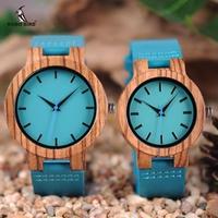 BOBO BIRD ボボバード ペアウォッチ 木製腕時計 メンズ/レディース 45mm/33mm