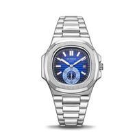 KIMSDUN メンズ クォーツ腕時計 40mm 全7カラー