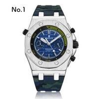 KIMSDUN メンズ クォーツ腕時計 カジュアルウォッチ カラバリ12色