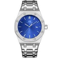 PAULAREIS P メンズ 自動巻腕時計 ステンレス 全9色 45mm ビジネス/カジュアル