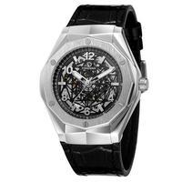 FORSINING メンズ 自動巻腕時計 裏スケモデル 全8カラー  ウブロ・オーデマピゲ好きの方に
