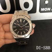DIDUN DESIGN クォーツ腕時計 メンズ 高級 ミリタリー ステンレス 12カラー
