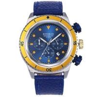 RONMAR メンズ クォーツ腕時計 全4色 ミリタリー スポーツ