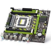 LGA2011 X79 マザーボード 新品 Xeon E5 USB2.0