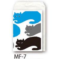 ミニフォールドレター MF-7~11