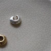 【受注販売】silver925 balloon earcuff